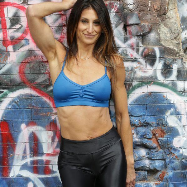 One-on-One Fitness Coaching Plan | Pancakes & Push-ups
